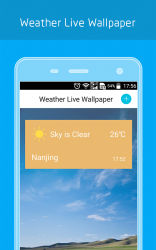 toolwiz weather live wallpaper apk thing android apps