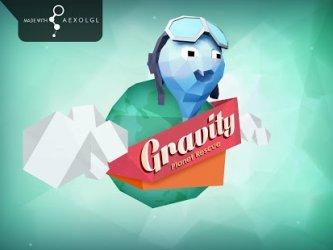 Gravity: Planet Rescue