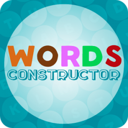 Words Constructor