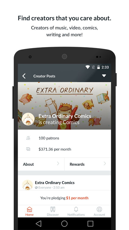 Patreon » Apk Thing - Android Apps Free Download