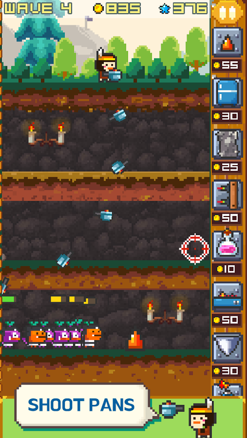 Platform Defense » Apk Thing - Android Apps Free Download