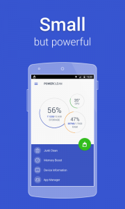 Power Clean - Optimize Cleaner