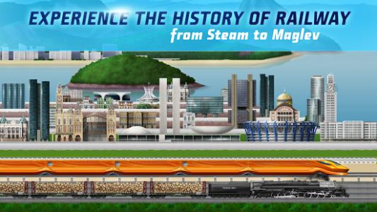 TrainStation - Game On Rails