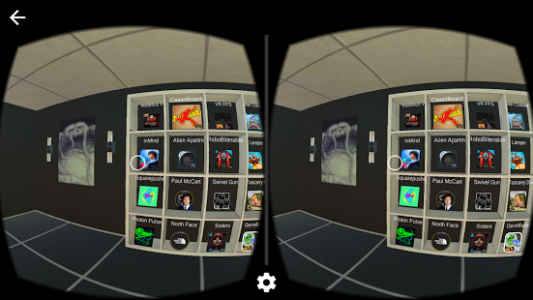 VR Launcher