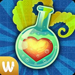 Love Alchemy:A Heart in Winter