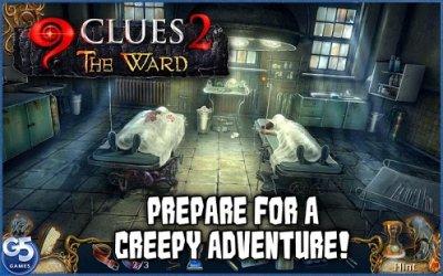 9 Clues: The Ward (Full)