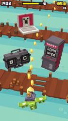 Shooty Skies - Arcade Flyer