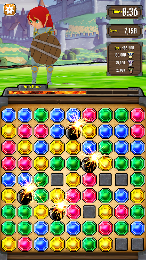 Unreal Match 3 » Apk Thing - Android Apps Free Download