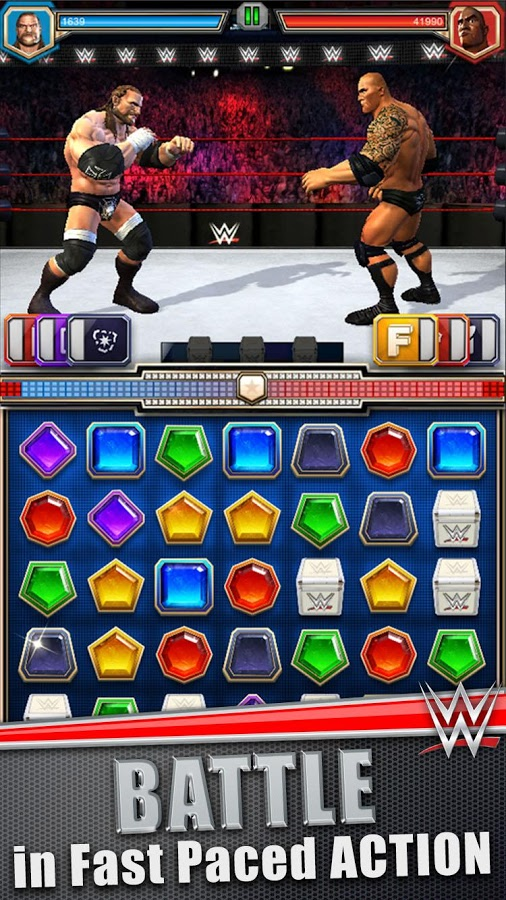 Wwe Champions Apk Thing Android Apps Free Download