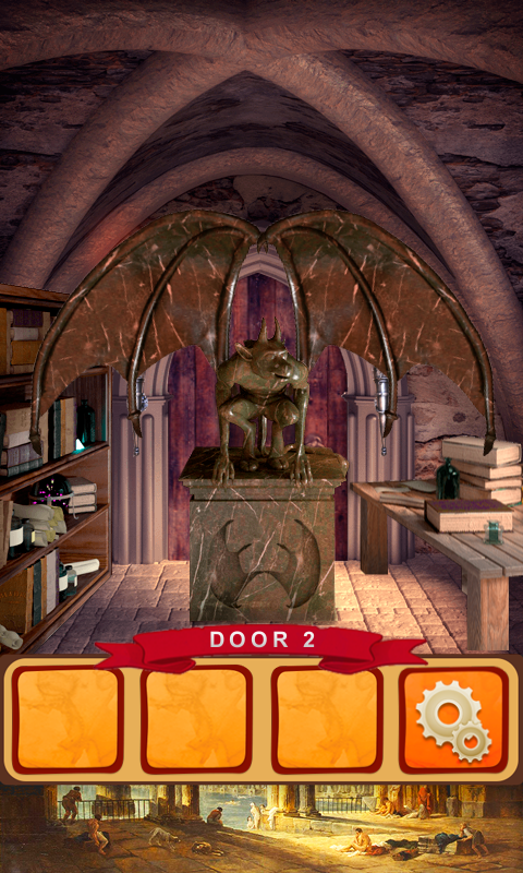 100 Doors World Of History 2 187 Apk Thing Android Apps