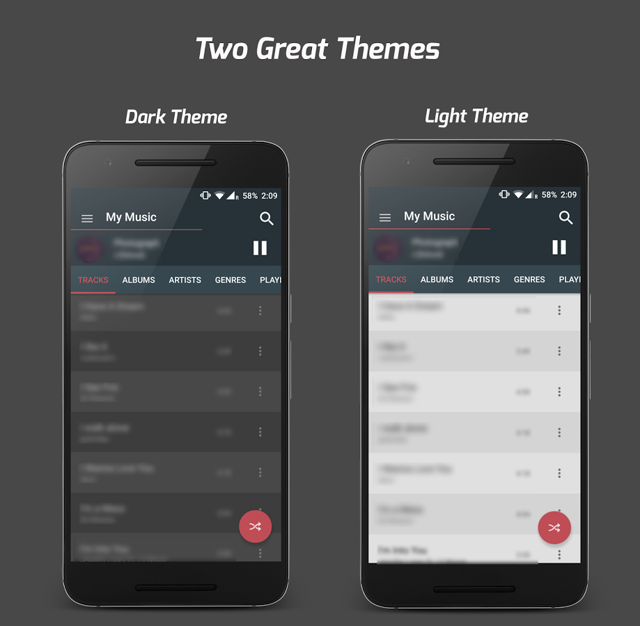 Pi Music Player » Apk Thing - Android Apps Free Download