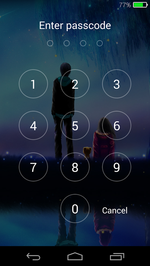 Lock Screen Apk Samsung
