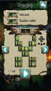 Doubleside Mahjong Amazonka