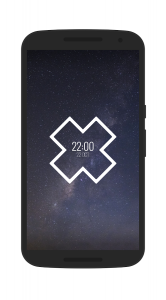 X for KWGT
