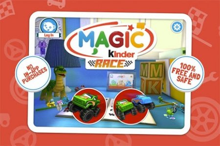 Magic kinder race apk thing android apps free download - Kinderapps gratis ...