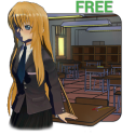 Anime School 3D Free