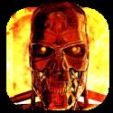 Iron T-100 3D Live Wallpaper