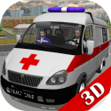 Ambulance Simulator 3D