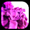 Ink Drops G5 Live Wallpaper