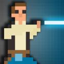 Galactic Pixel Wars