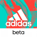 adidas train & run BETA