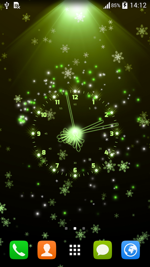 live christmas wallpaper apk thing android apps free