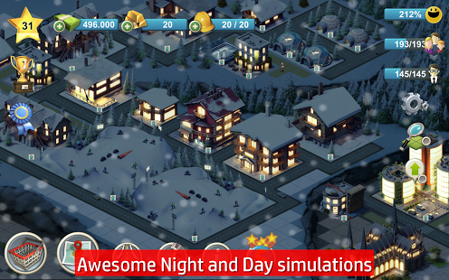 fun tycoon games for pc