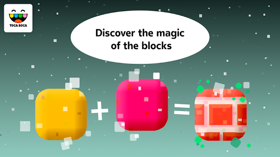 Toca Blocks 187 Apk Thing Android Apps Free Download