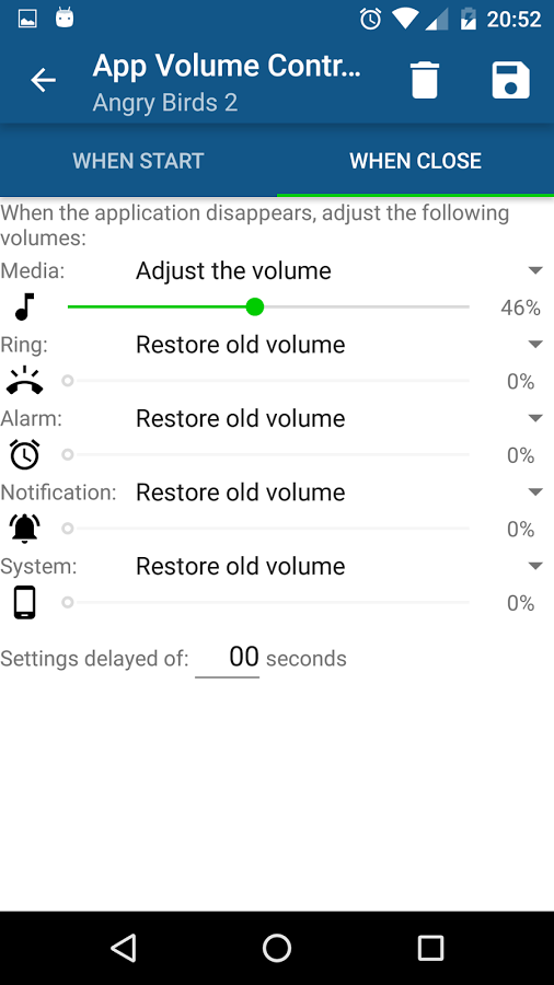 App Volume Control » Apk Thing - Android Apps Free Download
