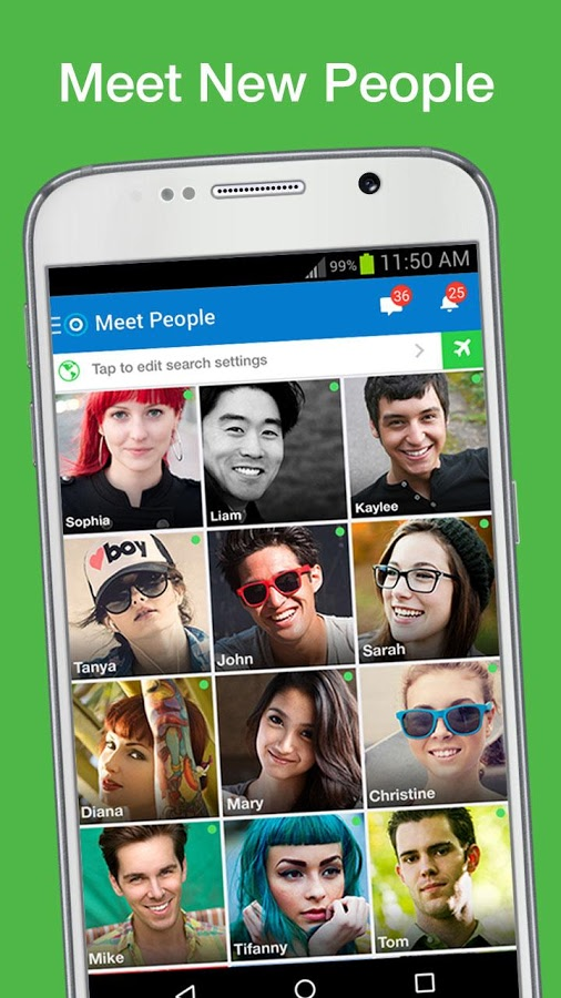 Skout dating