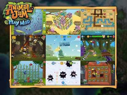 animal jam play wild download apk