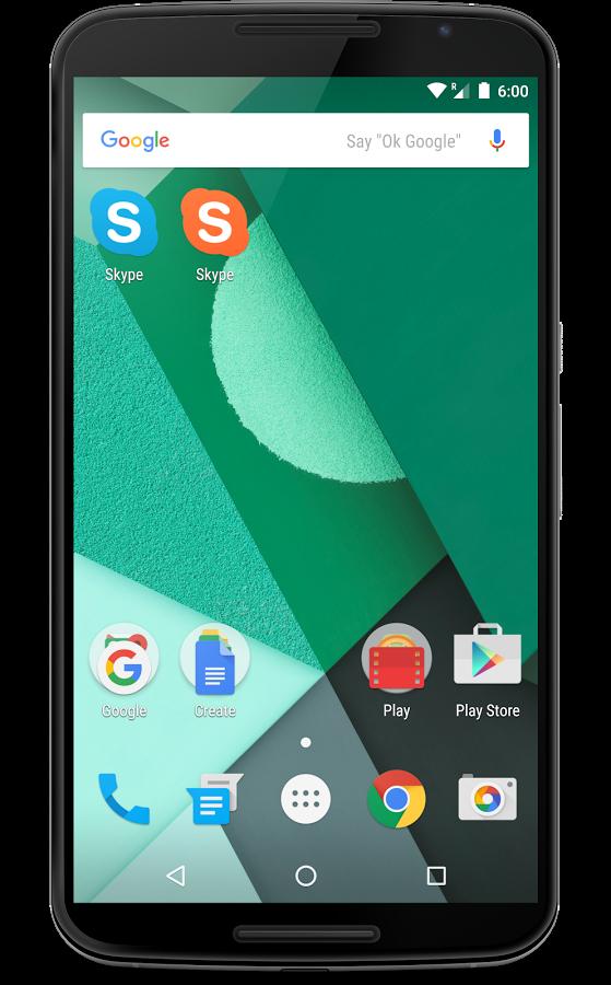 App Cloner Android
