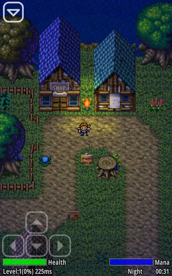 WinterSun MMORPG (Retro 2D) » Apk Thing - Android Apps Free