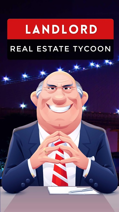 real estate tycoons who - photo #12