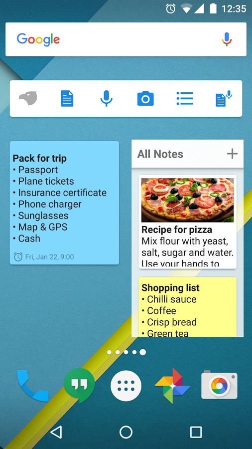 Notepad » Apk Thing - Android Apps Free Download