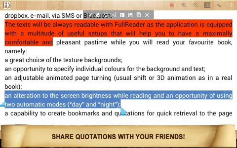 FullReader+ all formats reader