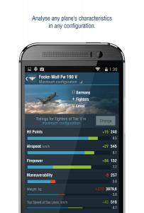 World of Warplanes Assistant
