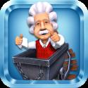 Einstein Quiz Runner