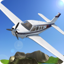 Airplane Flight Simulator RC