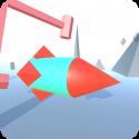Geometry Rocket Meltdown