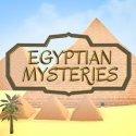 Egyptian Mysteries (Cardboard)