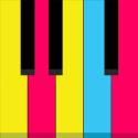 8-Bit Piano