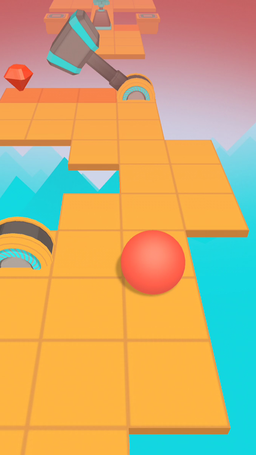 Rolling Sky » Apk Thing - Android Apps Free Download Rolling Sky