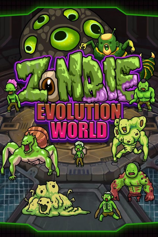 the evolution of the zombie The necroa virus is an expansion pack  early access evolution 4  the more gruesome and decayed the interface portrays the zombie the necroa virus.
