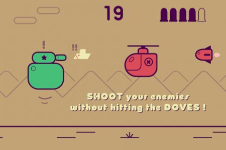 Bouncing Tank (shooter)