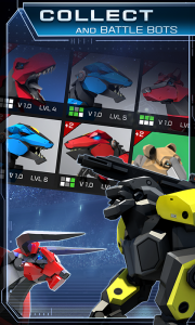 Robotic Warriors