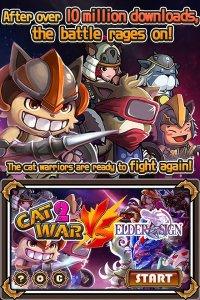 Catwar 2 vs Elder Sign