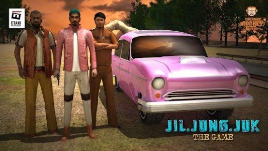 Jil Jung Juk - Official Game