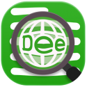 Dee Browser: AdBlock Browser