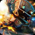 Steam Rush: Robots